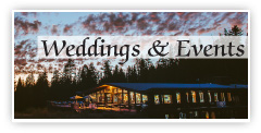 Weddings and Events at Dodge Ridge