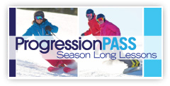 Dodge Ridge Progression Pass - Season Long Lesson Program for Ages 13 and up
