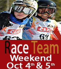 race team featured image