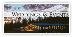 Dodge Ridge Weddings & Events