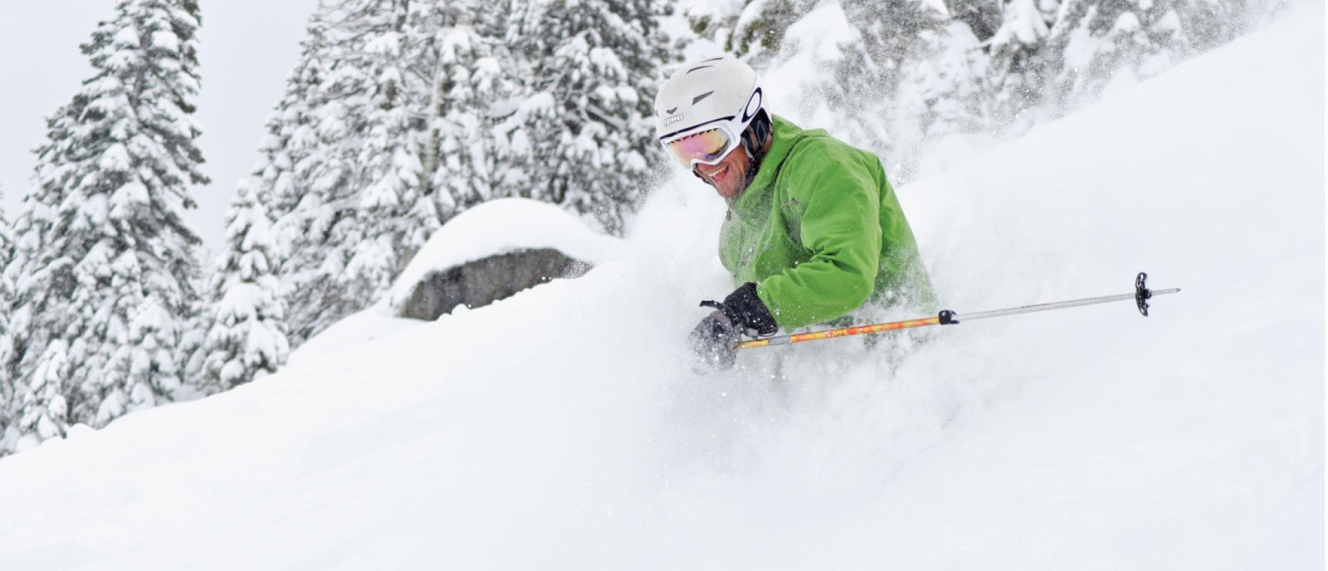 Dodge Ridge Ski Area Jobs - Employment Opportunities