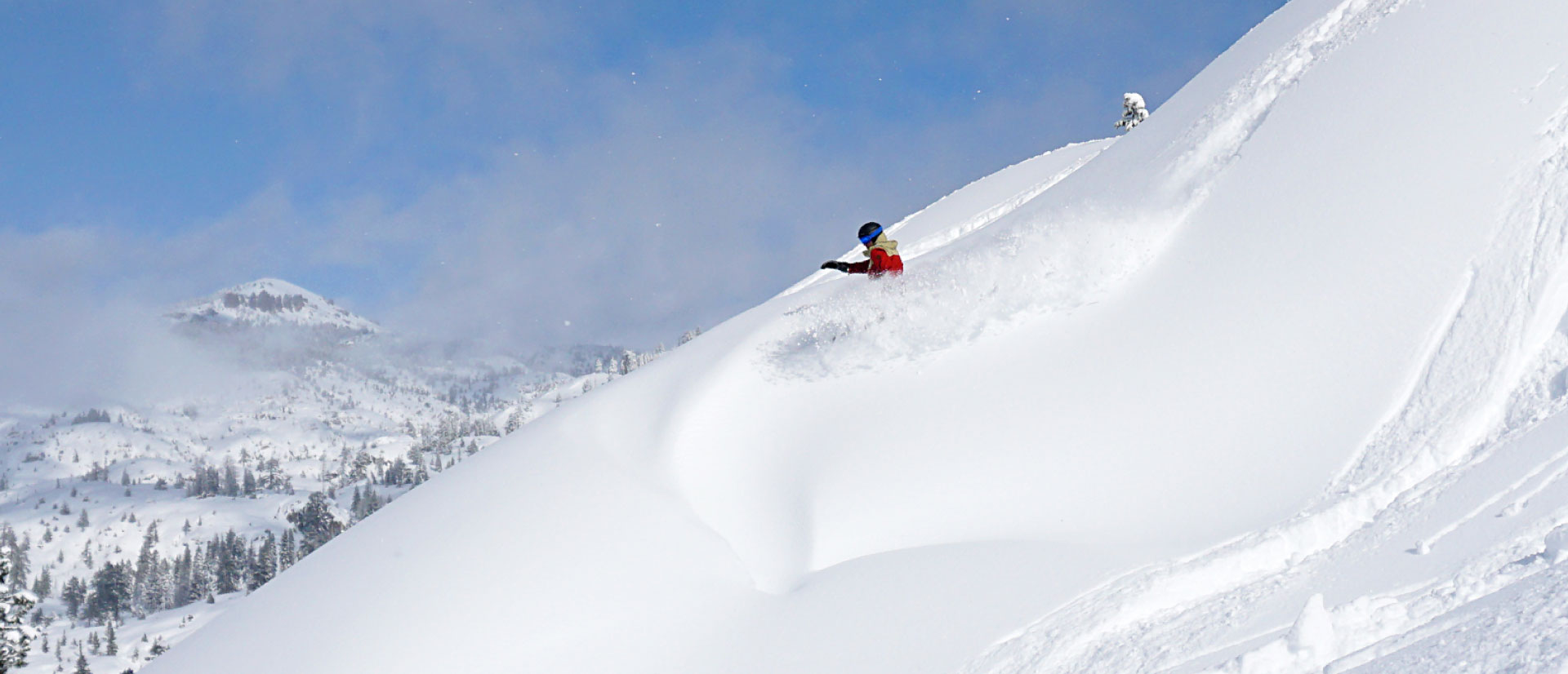 Dodge Ridge Ski Area - Unlimited Season Passes