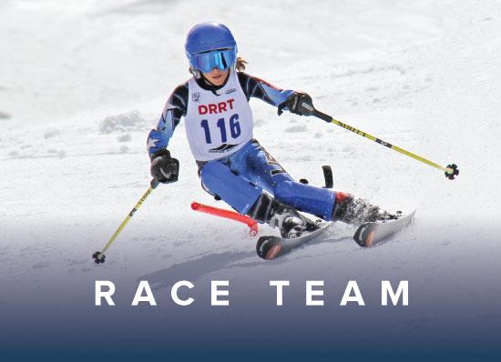 Dodge Ridge Race Team Image